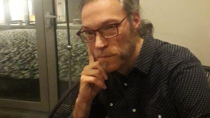 Roel Jacobus wordt 'stadsfilosoof' van Damme
