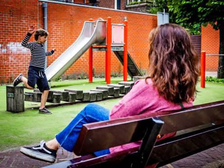 Ook speeltuintje moet deels wijken voor kunstproject Rivier, boot, stad: 'Niemand zit hierop te wachten'