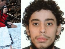 Zoektocht vermiste Rida (19) verloopt moeizaam: 'Het is de Himalaya niet, maar vergis je niet in de Alpen'