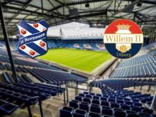 Is vrijdagavond Willem II in Friesland weer gunstig gezind?