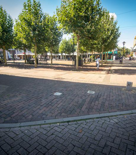 Centrumbewoners Beuningen voeren actie tegen verhoogd parkeertarief