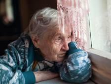 Diëtisten luiden noodklok: 'Veel ouderen door coronacrisis ondervoed'