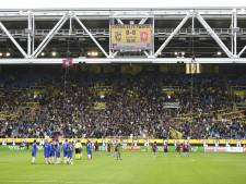 LIVE | Vitesse aast tegen Fortuna Sittard op aansluiting met subtop