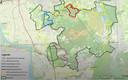 De nieuwe routes op en rondom Grenspark Kalmthoutse Heide.