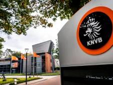 Nacompetitiesoap bij SSS'18: KNVB past regels opnieuw aan