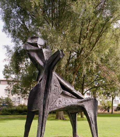 Kunst is in Den Haag overal buiten te vinden, deze website vertelt de verhalen erachter