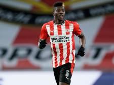 Ibrahim Sangaré luisterde niet naar zijn moeder, maar naar de bal