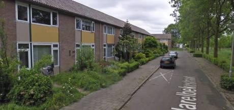 Familieruzie in Breda loopt uit de hand: betrokkene loopt snijwond op
