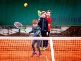 Tennis heeft de wind mee: veel nieuwe spelers tijdens coronatijd