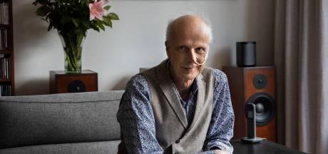 Zijn praktijk is nét verbouwd, nu moet ernstig zieke huisarts Wouda uit Eindhoven noodgedwongen afscheid nemen