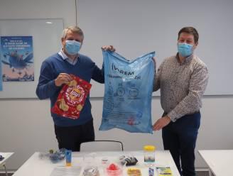 Nieuwe PMD-zak zorgt voor sterke stijging ingezamelde plastics