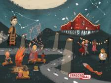 De nacht in met de Gentse musea of nog eens op digitale kroegentocht tijdens Erfgoeddag