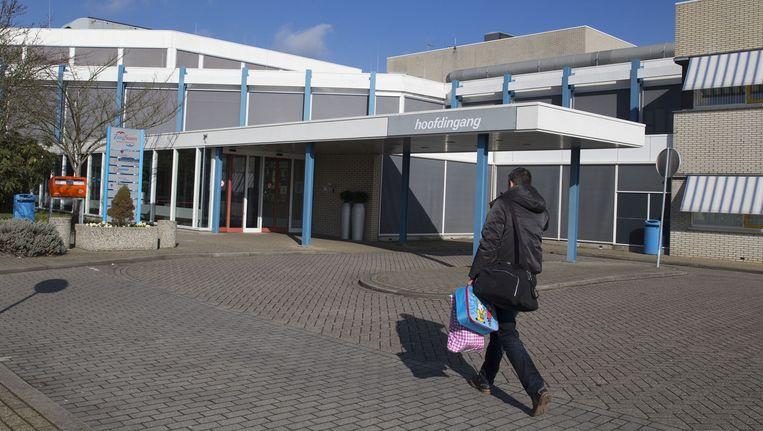 Ziekenhuis Zorg Saam Zeeuws Vlaanderen Beeld Arie Kievit