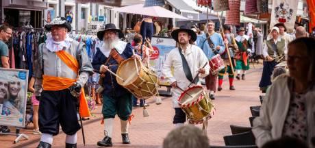 Vestingdagen in Steenwijk gaan ondanks corona wél door. Hoe doen ze dat?