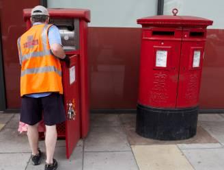 Brits postbedrijf Royal Mail begint bezorgproef met drones