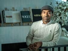 Roerig jaar voor tassenontwerper Omar Munie vanwege omstreden vastgoeddeal: 'Ik heb er geen cent aan verdiend'