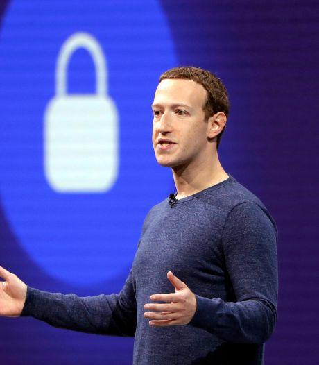 Facebook-baas Zuckerberg laat personeel nog zeker half jaar thuiswerken