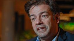 """CEO Lelangue wil dat Lotto-Soudal vanaf 2020 meer wordt dan kabbelend beekje: """"We waren te snel tevreden"""""""