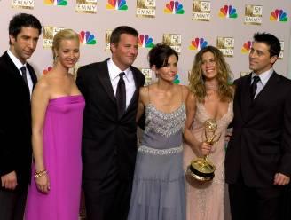"""Courteney Cox: """"Reünie 'Friends' was heel emotioneel, maar zó geweldig"""""""