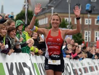 """Neergestoken triatlete Sofie Goos: """"Geen hulp van Slachtofferfonds"""""""