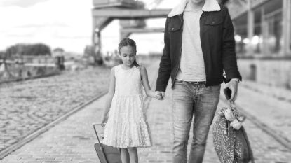 Bert Van Renne bezingt liefde over zijn dochter : 'Als ze papa zegt'
