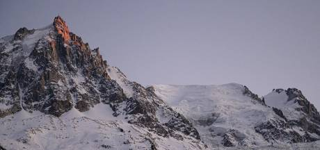 Décès d'un skieur sur les pistes à Courchevel