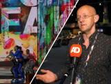 Vlekkeloze eerste Songfestivalrepetitie van Jeangu Macrooy