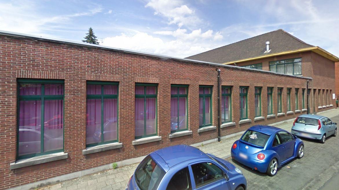 De Academie voor Muziek en Woord in Mol.