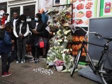 Met de bankpas van doodgestoken Myron (17) is na zijn dood eten besteld en een treinkaartje gekocht