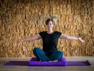 """Lieve wil yogastudio's weer open en start petitie: """"Steeds meer mensen hebben het emotioneel en psychisch moeilijk"""""""