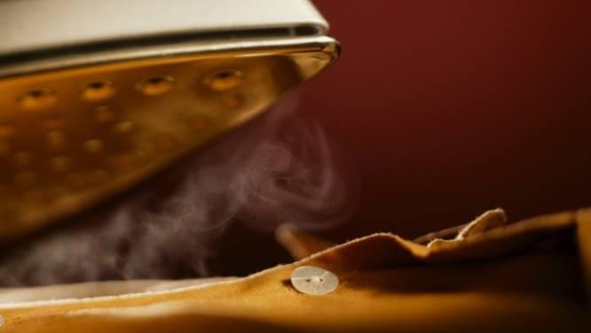 Inbrekers binden heet strijkijzer halfuur op opa (69)