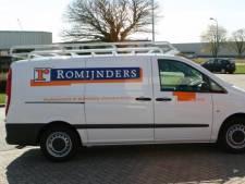 Romijnders moet opslag gasflessen snel in orde maken, anders dreigt dwangsom