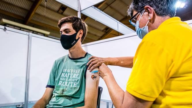Niet meer prikken in een grote hal, maar gewoon een vaccinatie halen in je eigen wijk, zonder afspraak