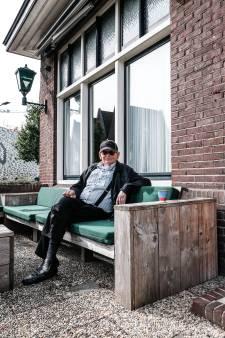 Met supporterscafé Masselink verdwijnt een icoon van De Graafschap