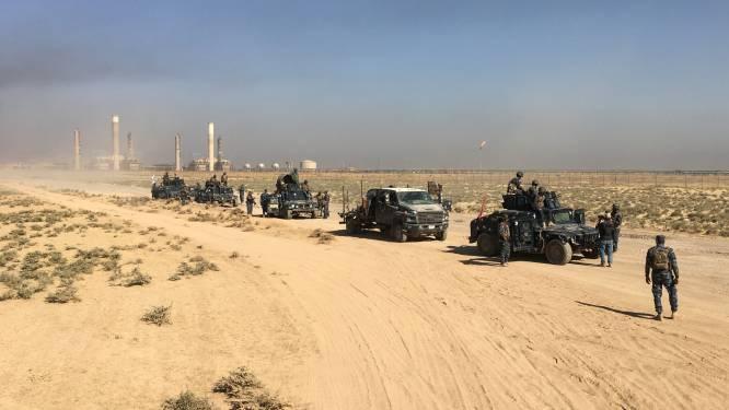 Coalitie onder leiding VS bevestigt dood van hoogste IS-leider in Irak