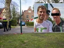 Tenniscoach van Haase vast voor moord op Koen Everink