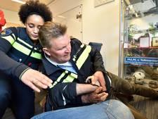 Marlé van Tol vertrekt als chef politiedistrict