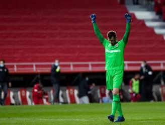 Vicekampioen al zeker van Europees voetbal tot Nieuwjaar