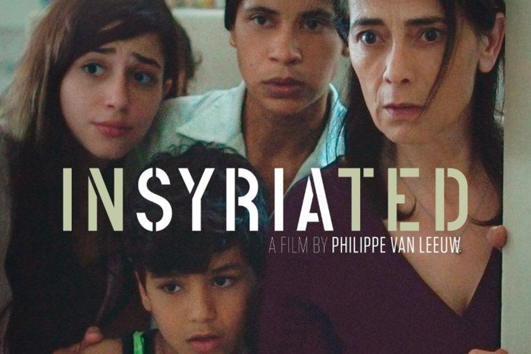 Insyriated is een harde film over het leven van Syrische vluchtelingen