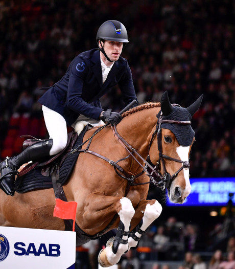 Euro de Jumping: médaille d'or et qualification olympique pour la Belgique
