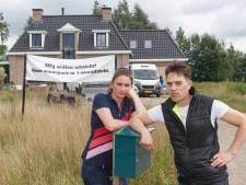 Villa-bewoners in opstand tegen zonnepark in Steenwijk: 'We zijn overvallen'
