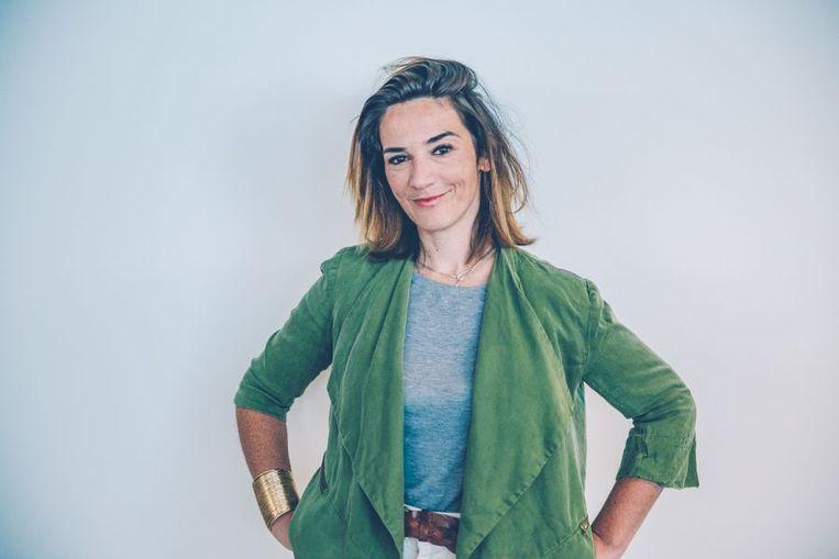 Radio 1 - Karolien Debecker