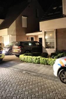 Fietser aangereden in Kaatsheuvel; automobilist rijdt door