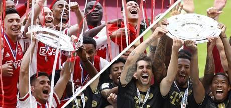Waarom Ajax nooit het Bayern München van Nederland zal worden