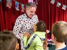 Helmondse schooldirecteur Mark van Kemenade met pensioen: 'Het was altijd een hobby'