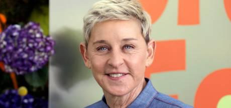 Ellen DeGeneres schrijft open brief na klachten over 'diva-gedrag'