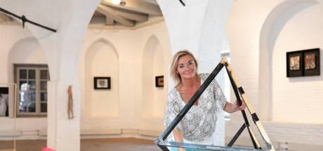 De stad van... Jolande van Lith: 'De Mariakapel kan me nog steeds ontroeren'