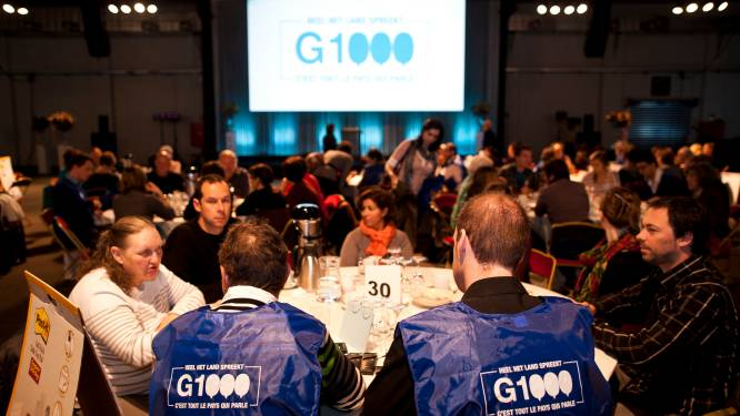 G1000 levert (nog) geen revolutionaire ideeën op