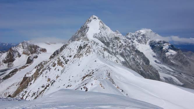 Drie alpinisten en skiër omgekomen bij lawines in Alpen