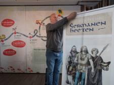 Germaanse historie niet meer weg te denken uit Heeten: 'Het is helemaal uit de hand gelopen'